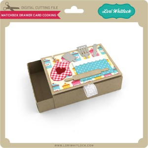 LW-Matchbox-Drawer-Card-Cooking
