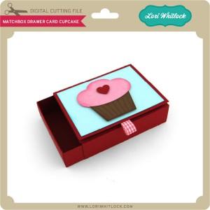 LW-Matchbox-Drawer-Card-Cupcake