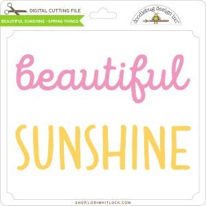 DB-Beautiful-Sunshine-Spring-Things