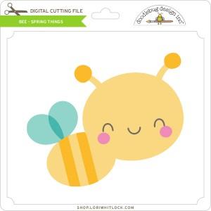 DB-Bee-Spring-Things