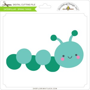 DB-Caterpillar-Spring-Things