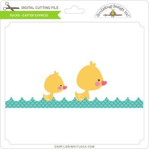 DB-Ducks-Easter-Express