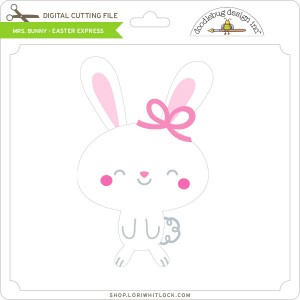 DB-Mrs-Bunny-Easter-Express