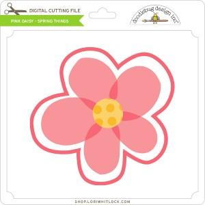 DB-Pink-Daisy-Spring-Things