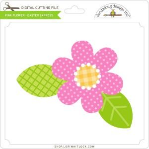 DB-Pink-Flower-Easter-Express