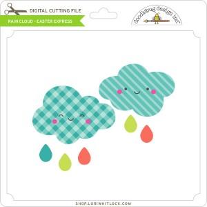DB-Rain-Cloud-Easter-Express