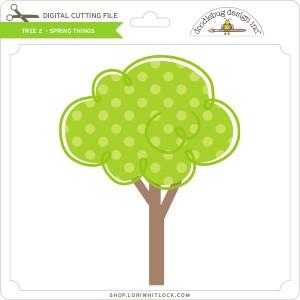 DB-Tree-2-Spring-Things