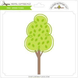 DB-Tree-Spring-Things