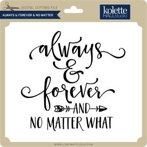 KH-Always-&-Forever-&-No-Matter