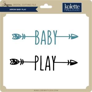 KH-Arrow-Baby-Play