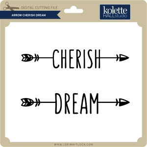 KH-Arrow-Cherish-Dream