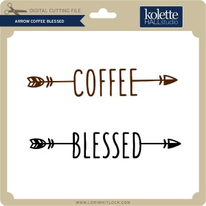 KH-Arrow-Coffee-Blessed