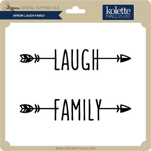 KH-Arrow-Laugh-Family