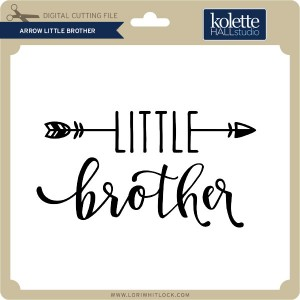 KH-Arrow-Little-Brother