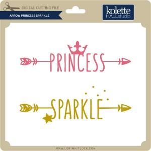 KH-Arrow-Princess-Sparkle