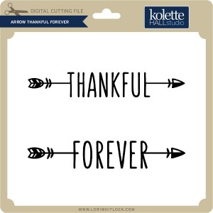 KH-Arrow-Thankful-Forever