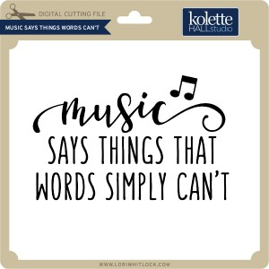 KH-Music-Says-Things-Words-Can't