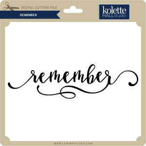 KH-Remember