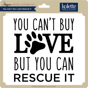 KH-You-Can't-Buy-Love-Rescue-It