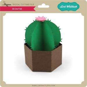 LW-3D-Cactus