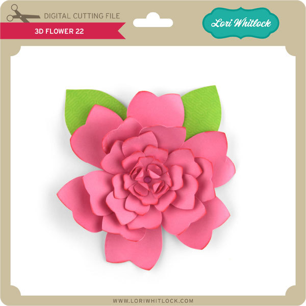 3d flowers tutorial with kathy 3d flowers tutorial with kathy mightylinksfo