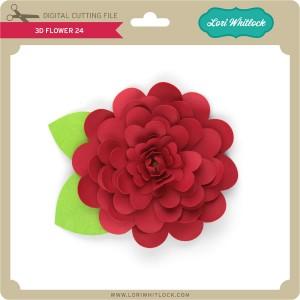 LW-3D-Flower-24
