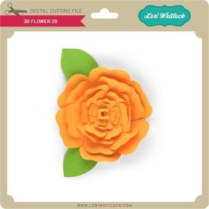 LW-3D-Flower-25