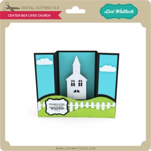 LW-Center-Box-Card-Church