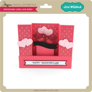 LW-Center-Box-Card-Love-Birds