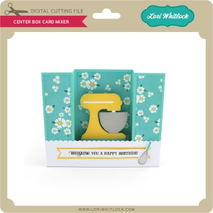 LW-Center-Box-Card-Mixer