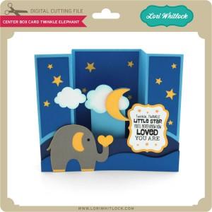 LW-Center-Box-Card-Twinkle-Elephant