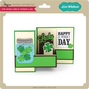 LW-Pop-Up-Box-Card-St-Patrick's-Jar