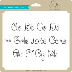 RR-Girls-Like-Curls-Font
