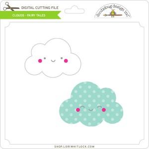 DB-Clouds-Fairy-Tales