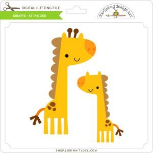 DB-Giraffe-At-the-Zoo