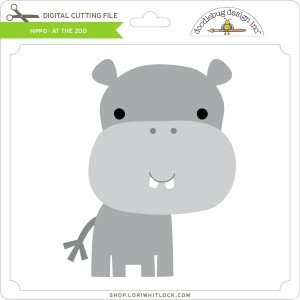DB-Hippo-At-the-Zoo