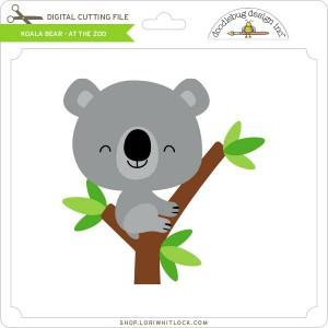 DB-Koala-Bear-At-the-Zoo