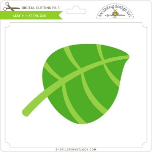 DB-Leaf-1-At-the-Zoo