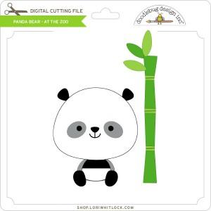 DB-Panda-Bear-At-the-Zoo