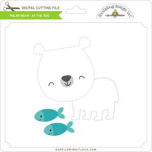 DB-Polar-Bear-At-the-Zoo