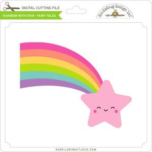 DB-Rainbow-With-Star-Fairy-Tales