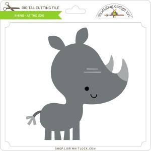 DB-Rhino-At-the-Zoo