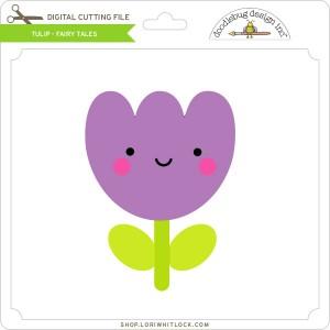 DB-Tulip-Fairy-Tales