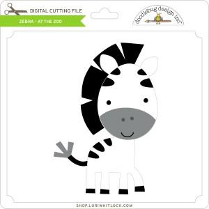 DB-Zebra-At-the-Zoo