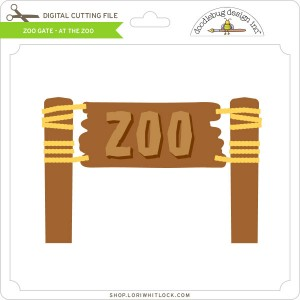 DB-Zoo-Gate-At-The-Zoo