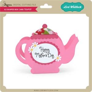 LW-A2-Shaped-Box-Card-Teapot