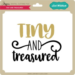 LW-Tiny-And-Treasured