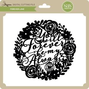 SAS-Forever-Love