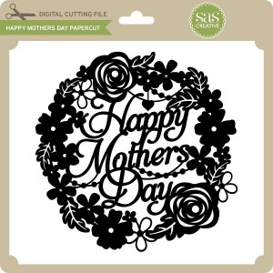 SAS-Happy-Mothers-Day-Papercut