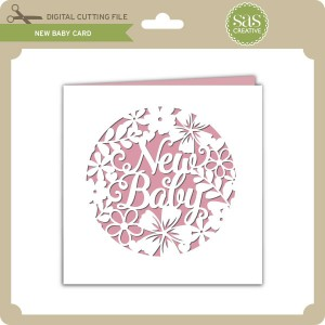SAS-New-Baby-Card